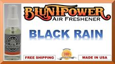 BluntPower 100% Concentrated Oil Based Air Fresheners Blunt Power BLACK RAIN 1