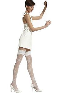 Artemis de Lux Hold-ups 20 Denier Stockings Wedding CollectionHosiery by Adrian