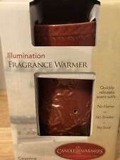 Illumination Fragrance Warmer Cayenne Large