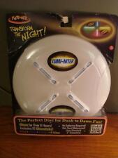 Flite By Nite Lumi-niter Frisbee Disc With Glow Sticks BRAND NEW!
