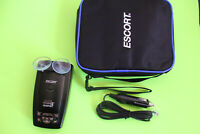 Escort Passport 9500IX Radar Detector - Blue Display  #106