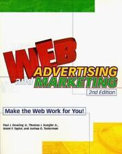Web Advertising and Marketing by Brent Taylor, Joshua Testerman, Paul Dowling a…