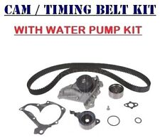 FOR TOYOTA AVENSIS 2.0 97 98 99 CAM TIMING BELT WATER PUMP KIT SET ST220 3S-FE
