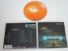Hensley Sturgis/Open Lanes (Blue Rose Records BLU cd0124) CD Album