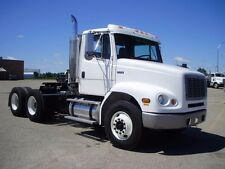 Freightliner Business Class Truck FL80 FL112 MB60 MB50 Workshop Service Manual
