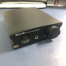 AUNE X7s CLASS A PREMIUM KOPFHÖRERVERSTÄRKER KHV HEADPHONE AMP - BLACK - HIGHEND