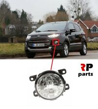 FOR FORD ECOSPORT 13-17 FRONT BUMPER FOGLIGHT LAMP LEFT WITH DAY RUNING LIGHT