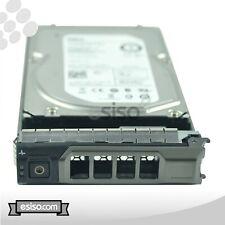 LOT OF 4 91K8T ST33000650SS DELL 3TB 7.2K 6G LFF 3.5'' SAS HARD DRIVE W/TRAY