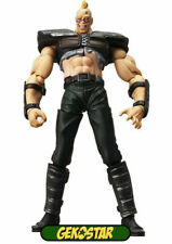 Zeed - Legacy of Revoltech Yamaguchi - Fist of the North Star Figure