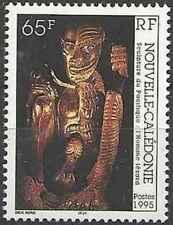 Timbre Arts Nouvelle Calédonie 700 ** année 1995 lot 27920