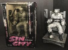 2 Sin City DEATH ROW-Electric Chair MARVS? 1 loose NECA and 1 McFarlane NIB