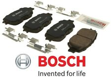For Toyota Camry Lexus GS300 IS250 Front Disc Brake Pads Bosch QuietCast BC908