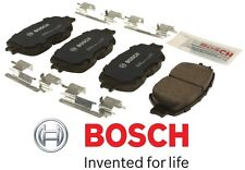 Toyota Camry Lexus GS300 IS250 Front Disc Brake Pads Bosch QuietCast BC908