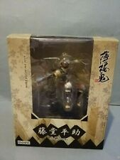 Hakuoki Heisuke Todo 1/10 scale figure by Movic NEW and Authentic!