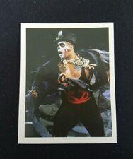 Merlin WWF 1992 293 Papa Shango WWE 92 Topps Panini Sticker