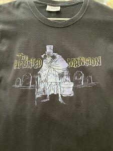 brand new Disney haunted mansion T-shirt