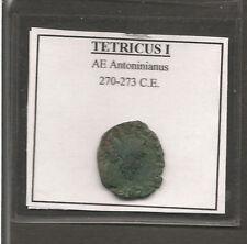 Bronze Italian Coins