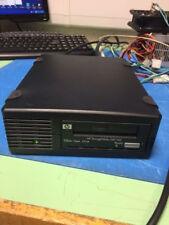 Q1581A/393643-001 HP DAT160 USB Unità a Nastro-include garanzia/IVA/P & P