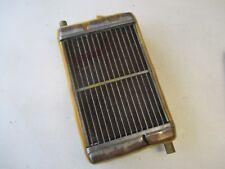 Opel Bedford CF Blitz Heizungskühler Kühler heater core 1806087 NEU Original