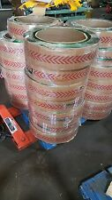 """27 PIECE PLASTIC STRAPPING COIL 28, GREEN, 16 X 6, 3/4"""", 2,700', P3450SMG027B4"""