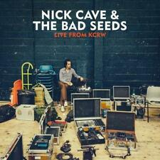 Live From KCRW von Nick Cave & The Bad Seeds (2013)