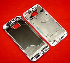 Original HTC One M8 Display Touchscreen Rahmen Frame Bezel Front Cover Gehäuse