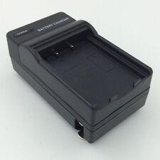 Battery Charger fit NP-20 CASIO Exilm EX-Z70 EX-Z60 EX-Z75 EX-S600 EX-S770 AC/US