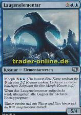2x Laugenelementar (Brine Elemental) Commander 2014 Magic