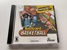 Backyard Basketball Windows/mac Cd-rom Computer Game Kevin Garnett Ships Free