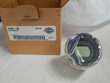 Harley-Davidson Motorcycle Speedometers