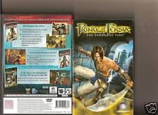 PRINCE OF PERSIA TRILOGY PLAYSTATION 2 PS2 PS 2