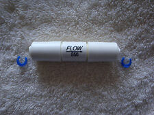 Flow Restrictor 550 ML for Reverse Osmosis Systems, Quick Connect