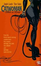 CATWOMAN WHEN IN ROME TPB TIM SALE