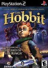 Hobbit (Sony PlayStation 2, 2003)