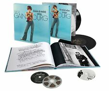 Serge Gainsbourg Histoire De Melody Nelson Super Deluxe Edition 2CD 2LP DVD Book