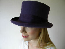 Wedding 100% Wool Hats for Men
