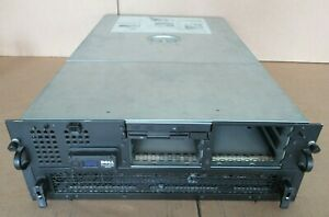 Dell PowerEdge 6650 4U Server 4x Intel Xeon 32-Bit 2.7GHz 16GB RAM DVD ROM