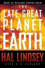 The Late Great Planet Earth by Hal Lindsey (1970, Paperback)