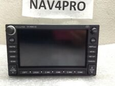 2007 2008 2009 Honda Civic NAVIGATION Radio Cd DVD Player Oem #1210