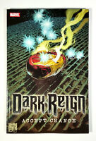 DARK REIGN: ACCEPT CHANGE (2009) Marvel Comics New TPB