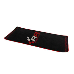 Fußmatte 150x60cm für RR Home Renn Simulator