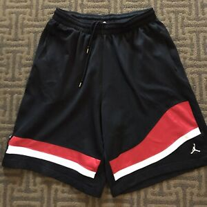 Nike Air Jordan Retro XIV Ed (1998) men's basketball shorts Dri-Fit sz XXL