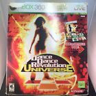 Dance Dance Revolution Universe - Microsoft Xbox 360 Game Controller With Box