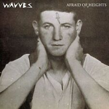 Afraid Of Heights - Wavves - CD New Sealed