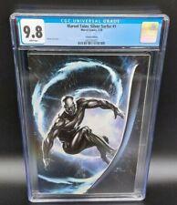 Marvel Tales: Silver Surfer #1 1:50 Inhyuk Lee Virgin Variant CGC 9.8 RARE HTF