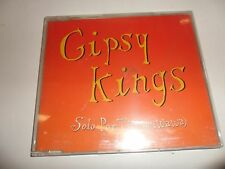 CD Gipsy Kings solo por ti single