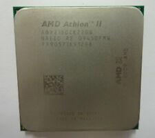 AMD Athlon II X2 215 - 2,70 GHz - (ADX215OCK22GQ) NAEIC AE Sockel AM3 #69