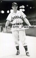 Vintage Photo 49 - Cleveland Indians - Gene Woodling
