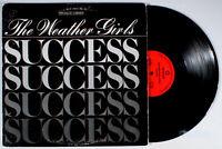 "Weather Girls - Success (12"" Single) (1983) Vinyl 12"" Single • PROMO •"