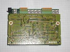 Agfeo Modul 407 für AS40 / AS40P / 100IT / AS3 Sonderposten